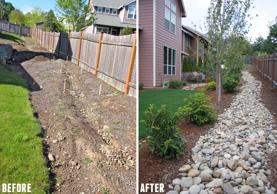 Landscaping Renovation & Design - Alpha and Omega Property ... on Front Yard Renovation Ideas id=31775