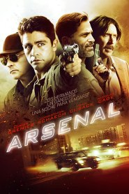 Arsenal (2020) Dublado / Dual Áudio BluRay 720p 1080p MKV