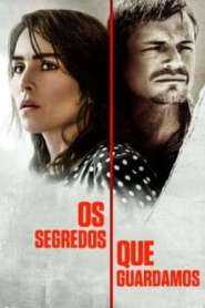 Os Segredos que Mantemos (2020) Google Drive & Torrent Dublado / Dual Áudio 720p 1080p MKV