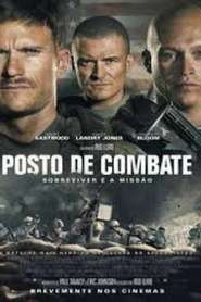 Posto de Combate (2021) Google Drive e Torrent Dublado / Dual Áudio BluRay 720p 1080p MKV