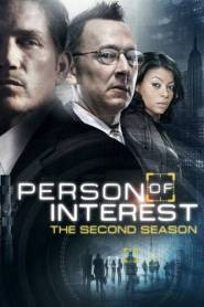 Person of Interest – Pessoa de Interesse 1ª e 2ª Temporada Completa (2011) Google Drive e Torrent Dublada BluRay 720p MP4