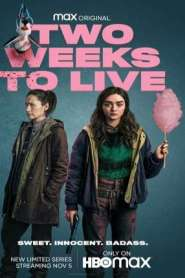 Two Weeks To Live – 1ª Temporada Completa (2021) Google Drive e Torrent Dublada / Dual Áudio 1080p ISO | MKV