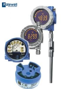 Endress+Hauser Temperature Transmitter Temperature Transmitter Temperature Transmitter