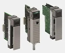 SLC-500-Communications
