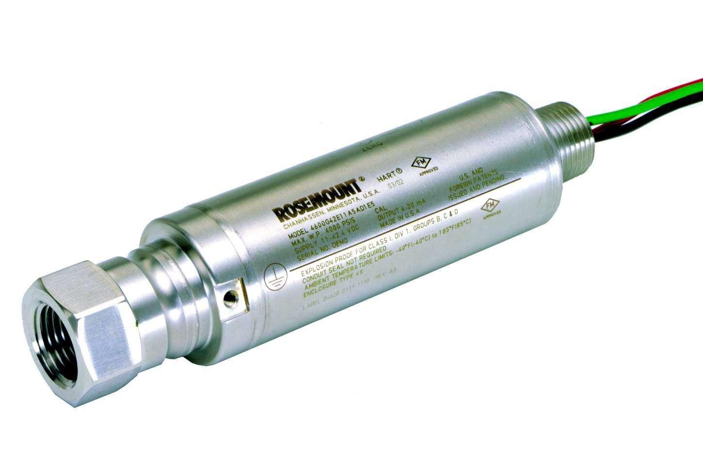 rosemount 4600