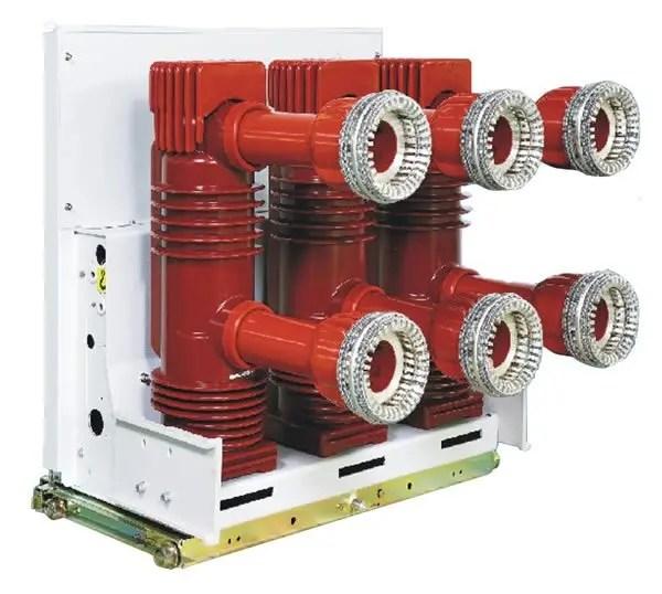Wholesale competitive VD4 Vacuum Circuit-breaker ...
