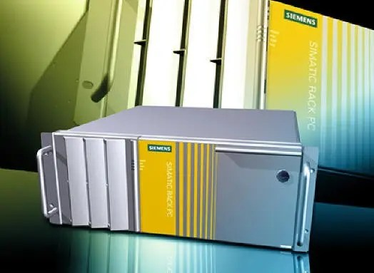 Siemens IPC 547C