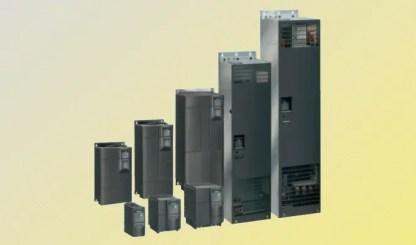 MICROMASTER 440 Inverter