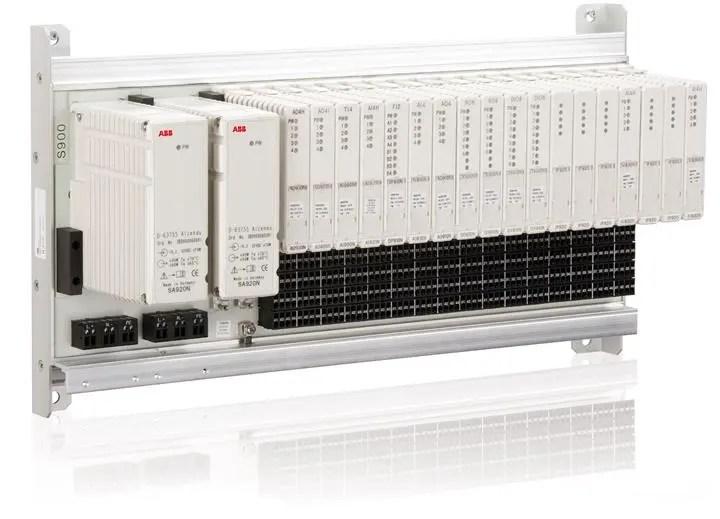 S900 IO system