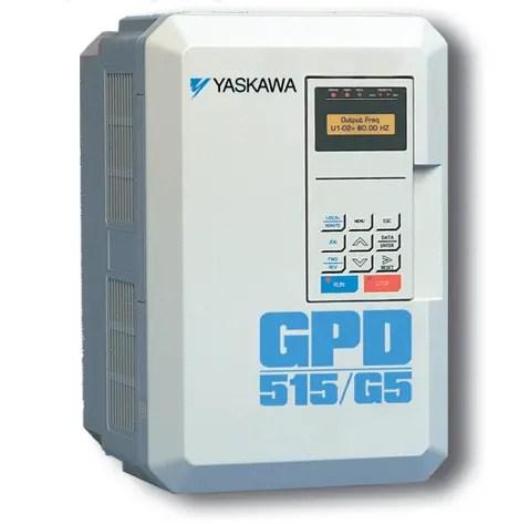 YASKAWA G5