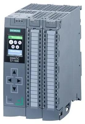 CPU 1511C-1 PN