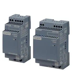 LOGO!Power 1-phase, 5 V DC