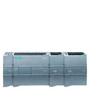 S7-1200 Central processing units