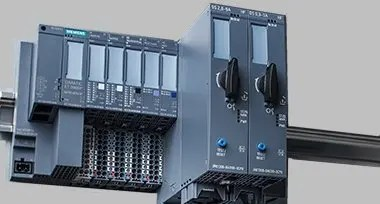 SIMATIC ET 200SP Motor starters