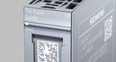 SIMATIC ET 200SP Technology Module