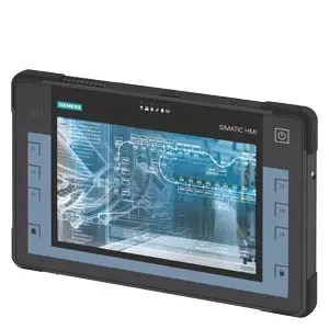 SIMATIC Industrial Tablet PC