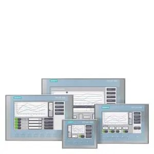 SIPLUS Basic Panels