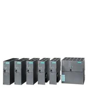 S7-300 Standard CPUs