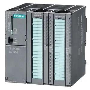 CPU 314C-2 DP