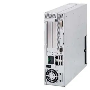 SINUMERIK PCU 50.5 Windows 7