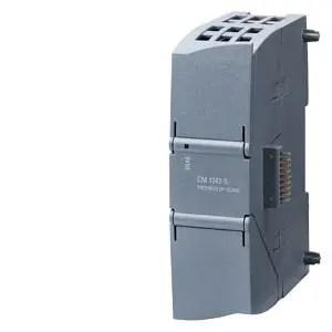 SIPLUS CM 1242-5 communication modules