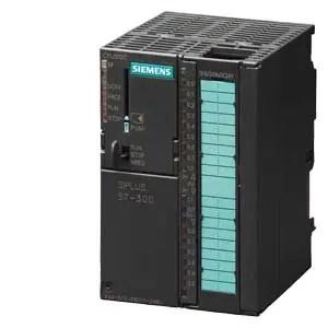 SIPLUS S7-300 CPU 312C
