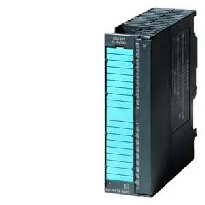 SIPLUS S7-300 analog modules