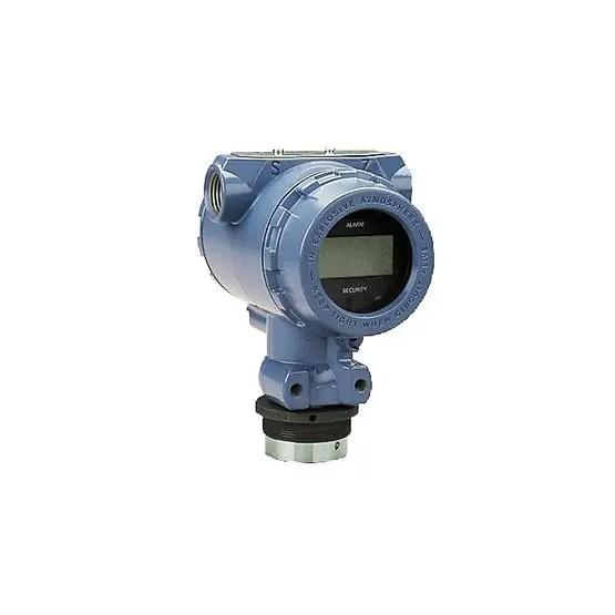 Rosemount™ 2090P Pulp and Paper Pressure Transmitter