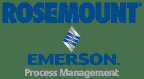 Rosemount process management