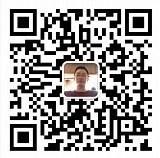 WeChat me!