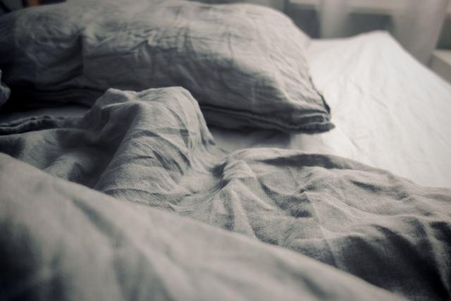 Frische Bettwäsche gegen Milben und Bettwanzen