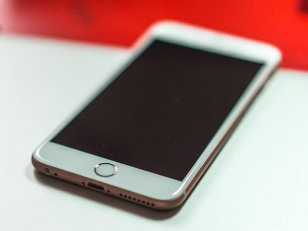 "Apple iPhone 6S Plus Original Unlocked 5.5"" IOS 16GB/32GB/64GB/128GB ROM 2GB RAM 12.0MP Dual Core 4G LTE 6SP Mobile Cell Phone 2"