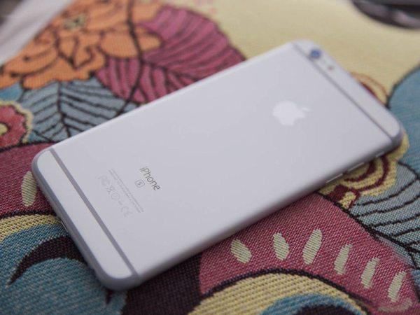 "Apple iPhone 6S Plus Original Unlocked 5.5"" IOS 16GB/32GB/64GB/128GB ROM 2GB RAM 12.0MP Dual Core 4G LTE 6SP Mobile Cell Phone 4"