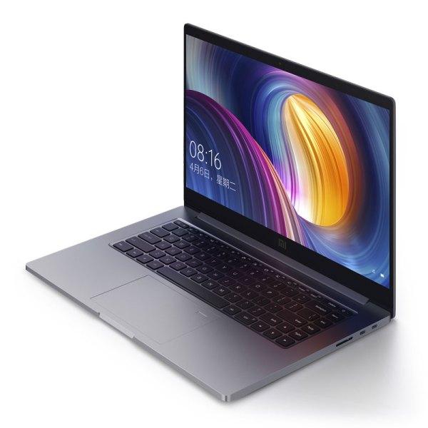 xiao mi notebook 2019 pro (15.6 inch screen intel i7-8550U Nvidia GTX 1050 MAX-Q 16GB RAM PCIe SSD support M.2) mi laptop 5