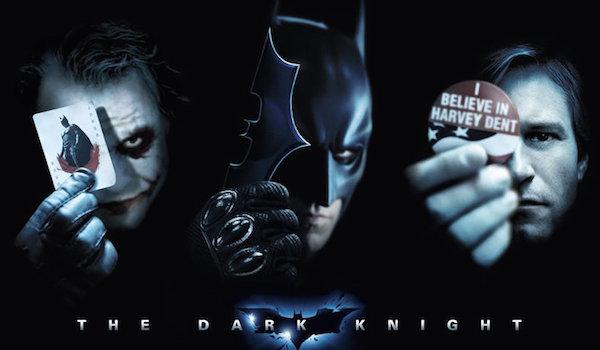 Dark Knight Philosophy?