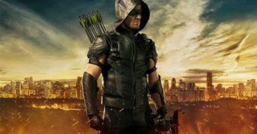 Arrow-Season-4