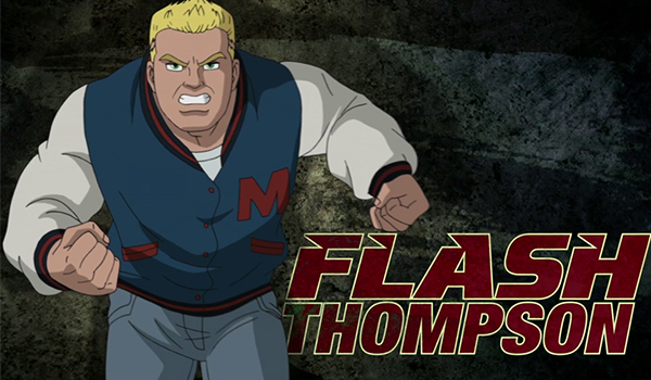 flashthompson