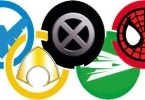 Superhero-Olympics