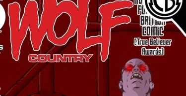 Wolf Country 6