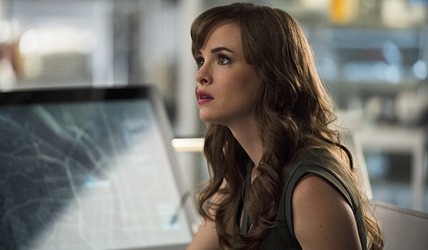 "The Flash -- ""The Fury of Firestorm"" -- Image FLA204A_0152b -- Pictured: Danielle Panabaker as Caitlin Snow -- Photo: Cate Cameron /The CW -- © 2015 The CW Network, LLC. All rights reserved."