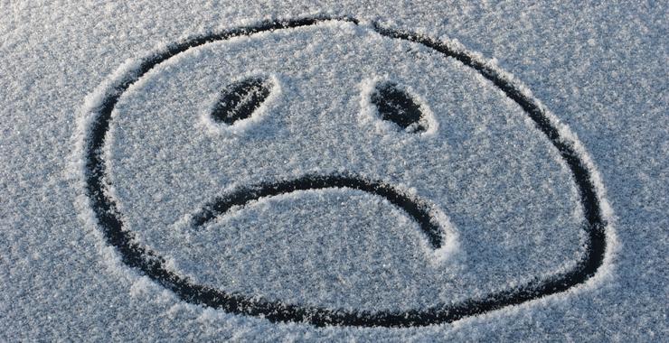 Image result for sad winter