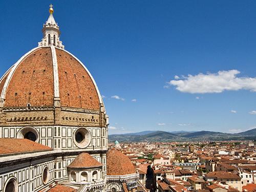 Corsi Brevi Su Firenze Per L'anno 2016