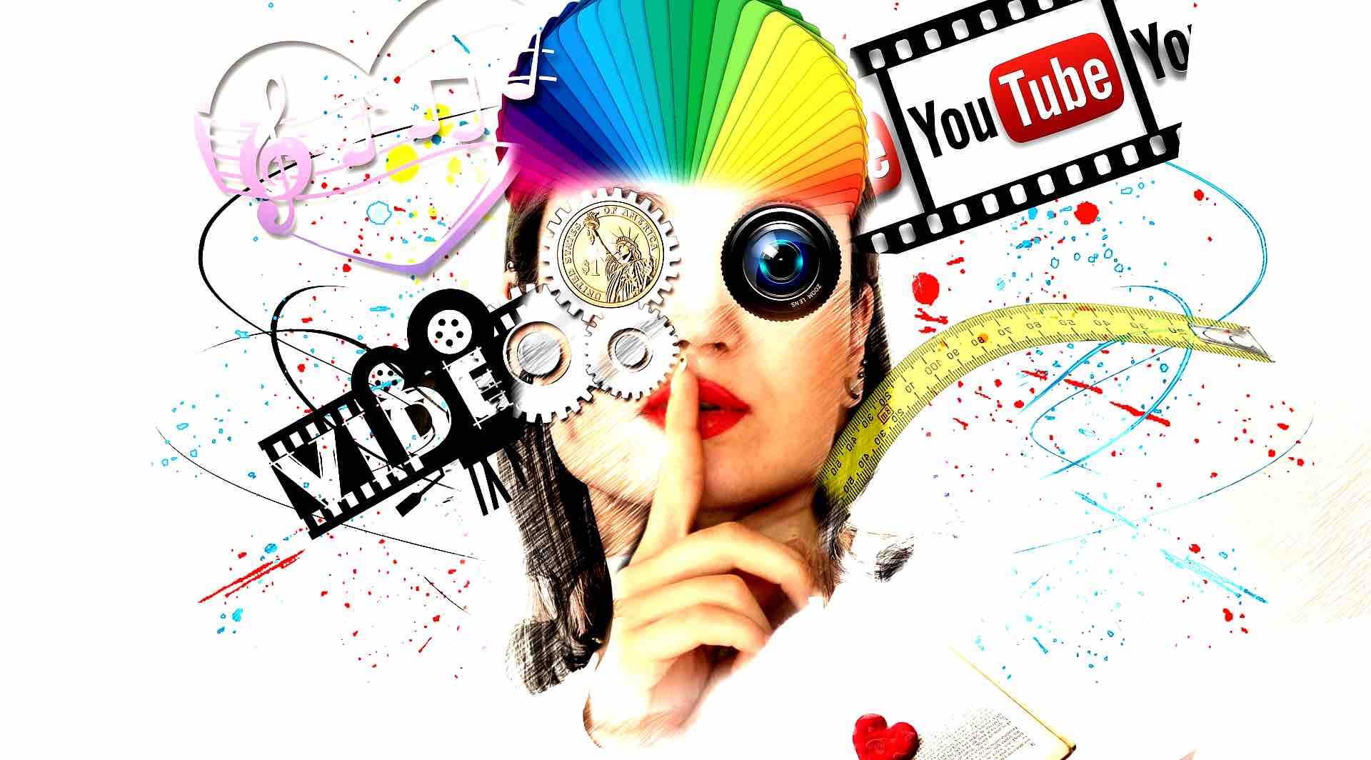 Specializzazione per YouTubers 2018-19 – Social video: diventare youtuber, tecniche di video comunicazione