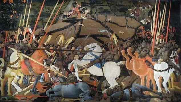 Le Armi Nella Storia E Nella Storia Dell'arte. 13 E 14 Novembre 2018