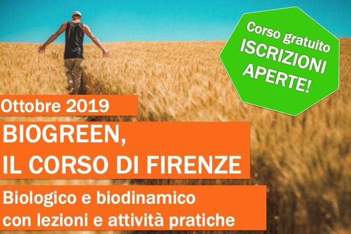 Biogreen Firenze 2019