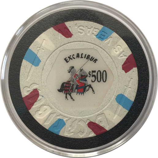 Air Tite Casino Chip Holder
