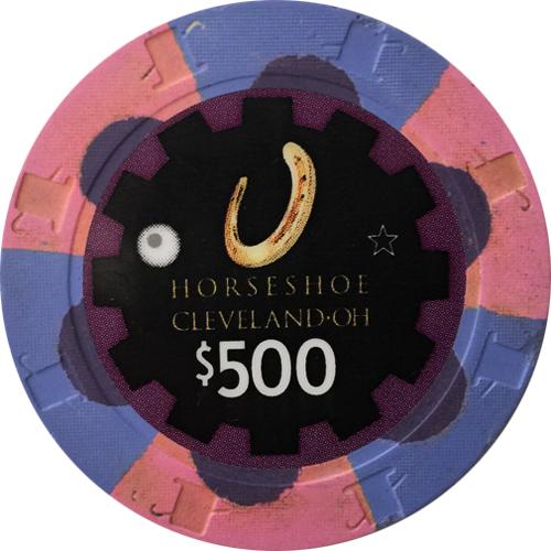 Horseshoe casino cleveland gift card