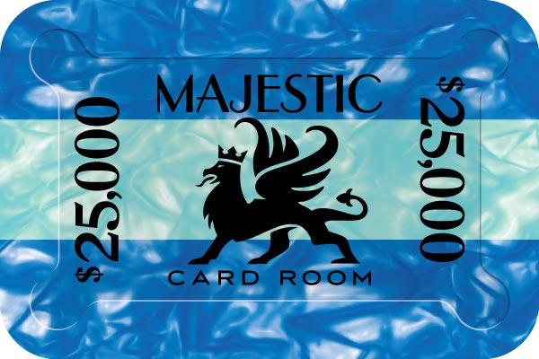 majestic-25000-plaque
