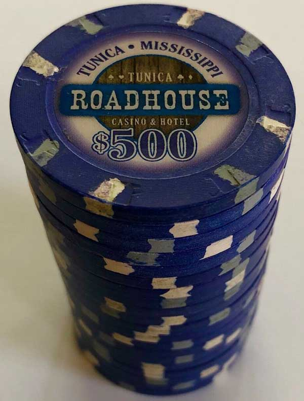 Roadhouse Poker