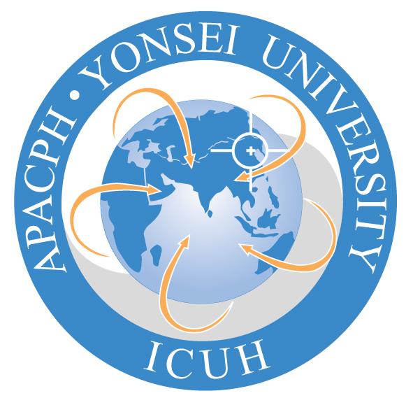 Global Cyber University South Korea: International Cyber University For Health : Asia-Pacific